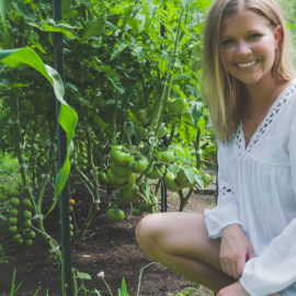 July Member of the Month: Maggie Hyde