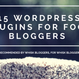 15 Recommended WordPress Plugins